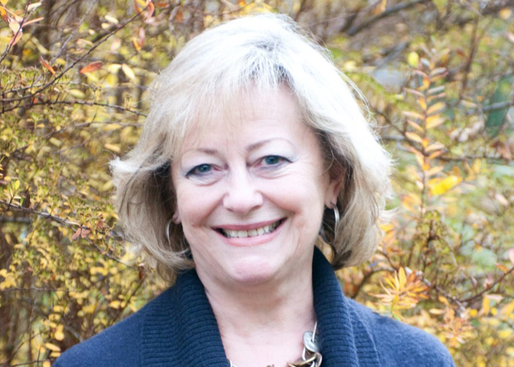 Interview With Ann Barnes Pcc For Kent Policing Insight