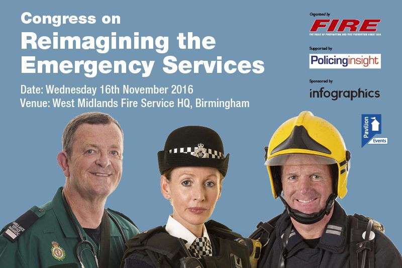 Emergency Services Congress