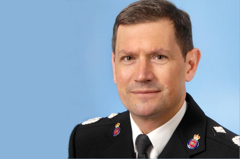 Image result for Assistant Commissioner Nick Ephgrave