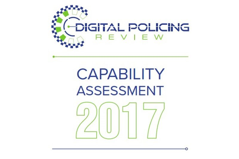 Digital Policing Review