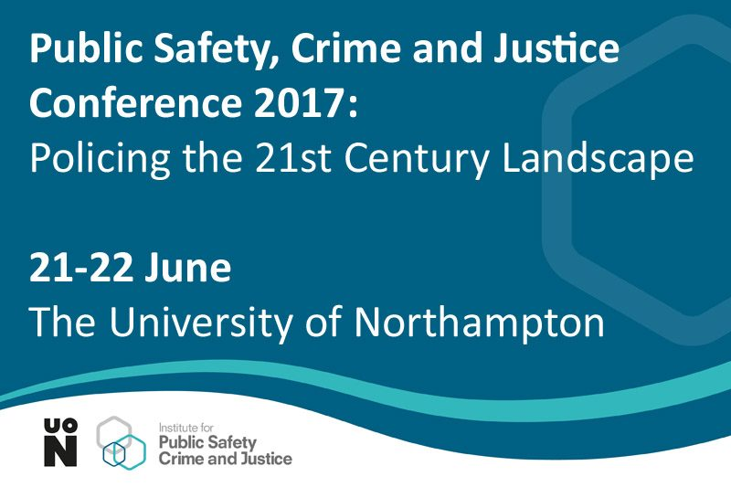 Laura Knight - Institute for Public Safety, Crime & Justice