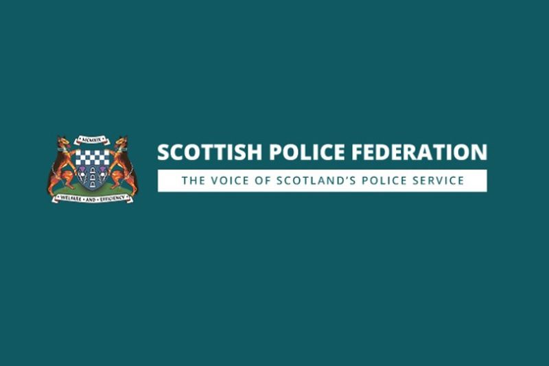 Scottish Police Federation