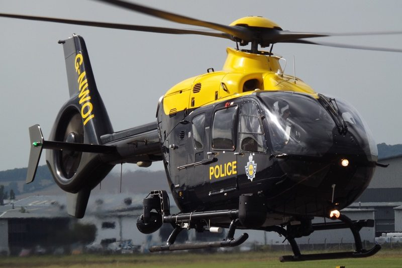 G-NWOI_Eurocopter_EC135_Helicopter_National_Police_Air_Service
