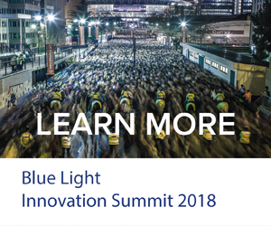 Blue Light Innovation Learn more