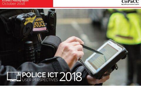CoPaCC Police ICT Report 2018