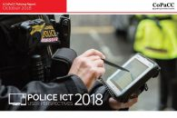 Cover - Police ICT User Perspectives 2018