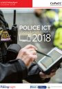 CoPaCC Police ICT User Perspectives 2018 Cover