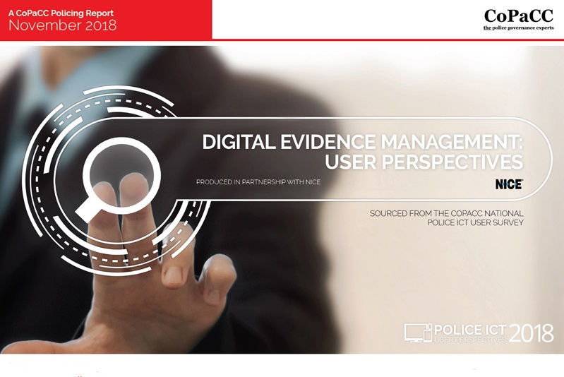 CoPaCC DEM User Perspectives Report Landscape cover 800x533