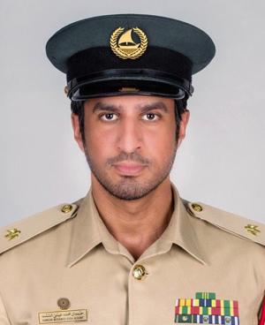 Dr Hamdan Mohammed Al Samt
