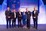 HIGHLY COMMENDED: Exeter City's partnership response to a terrorist attack on its Synagogue - Devon and Cornwall Police
