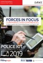 Police ICT: Forces in Focus - Comparing User Experiences