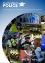 Thames Valley Police Journal 1 cover