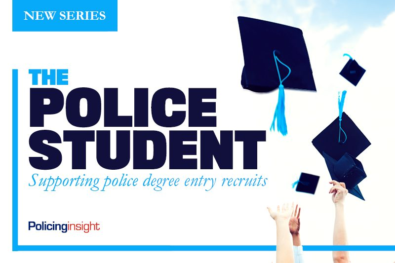 Police Student