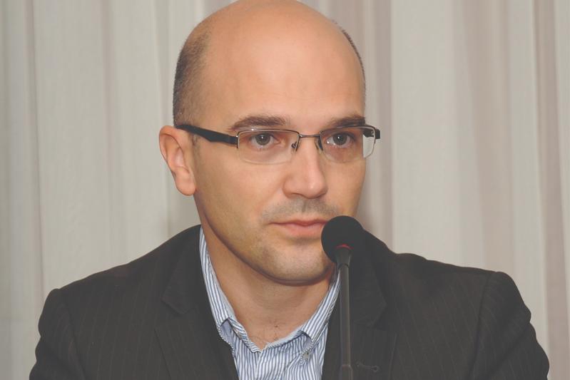 Borislav Mavrov
