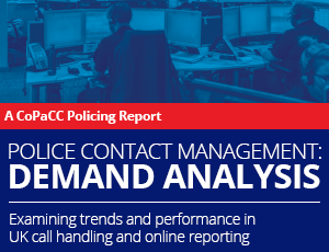 Download the latest CoPaCC Thematic Reports report