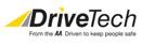 DriveTech logo