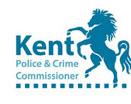 Kent PCC logo