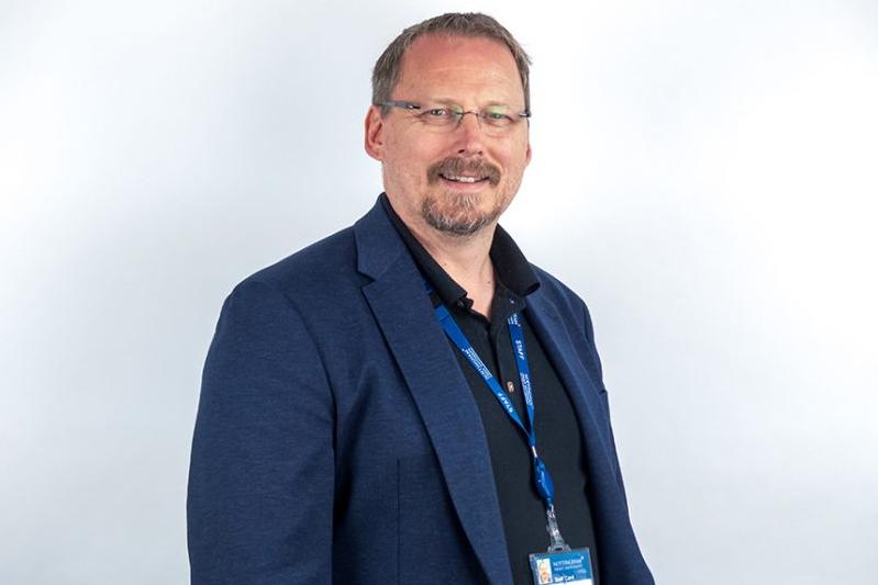 Martin Tangen