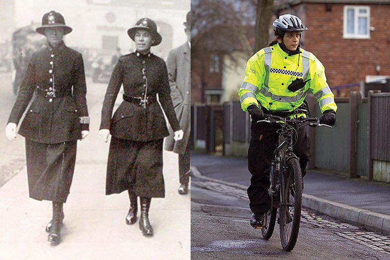 Women in Policing 800 x 533