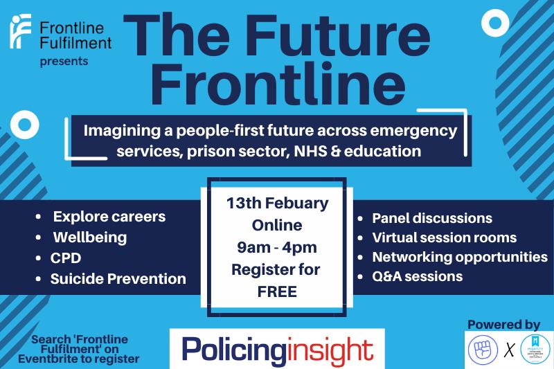 The Frontline Future