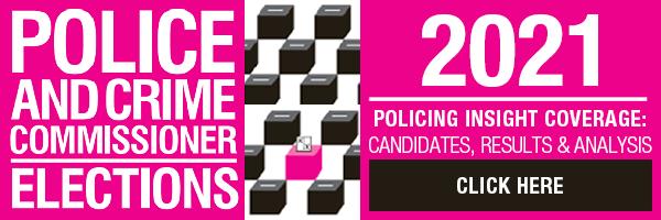 PCC Elections 2021