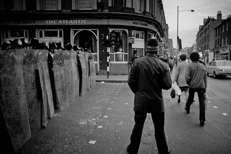 1981_Brixton_Riots