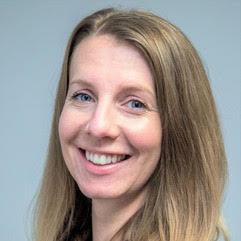 Dr Elisabeth Carter