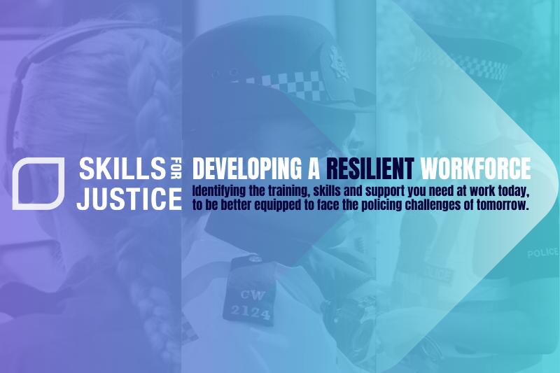 Workforce resilience survey
