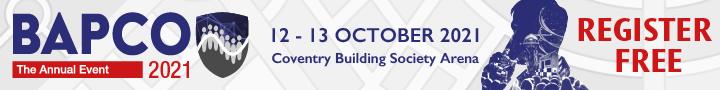 BAPCO Annual Conference & Exhibition 2021